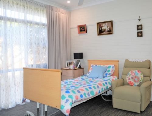 Hostel – The Shores – Single Room with Ensuite