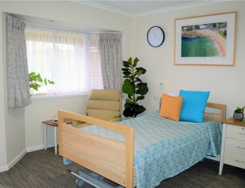 Hostel – Palm Sails – Single Room with Ensuite